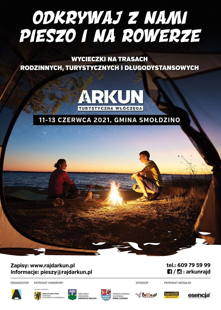 Turystyczna Włóczęga ARKUN (IV)