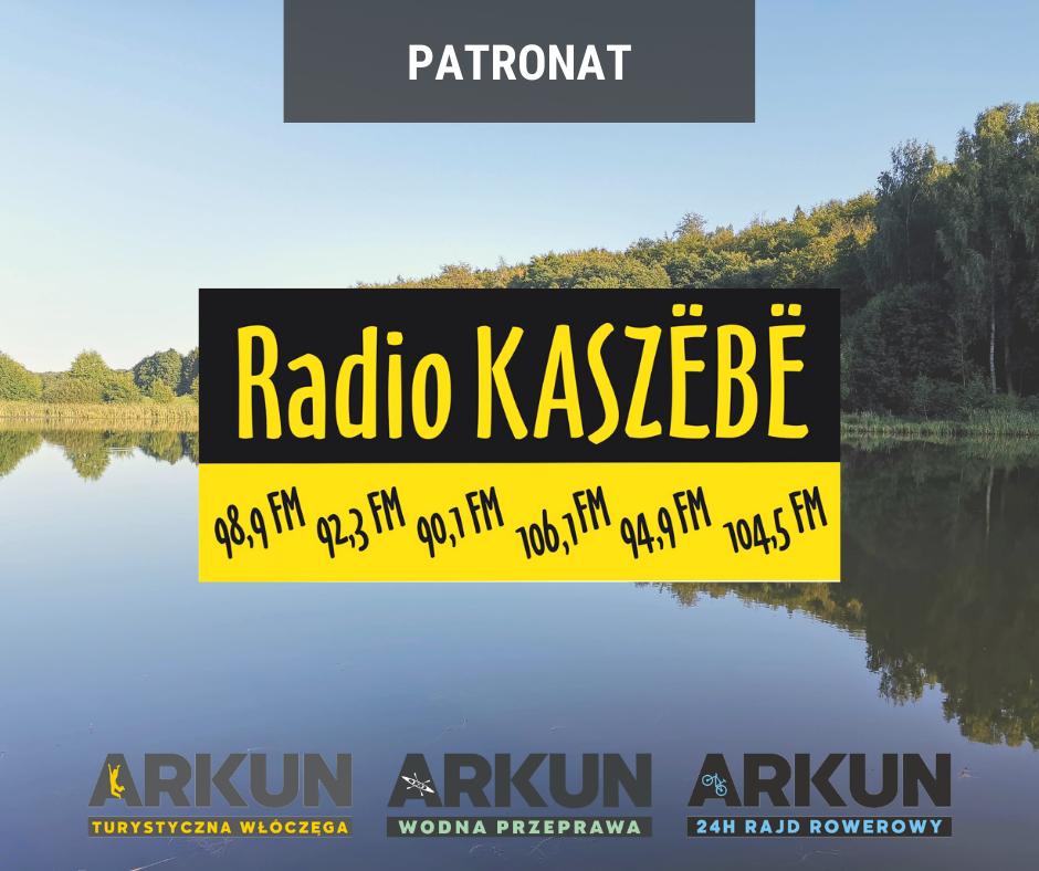 Patronat od Radia Kaszebe
