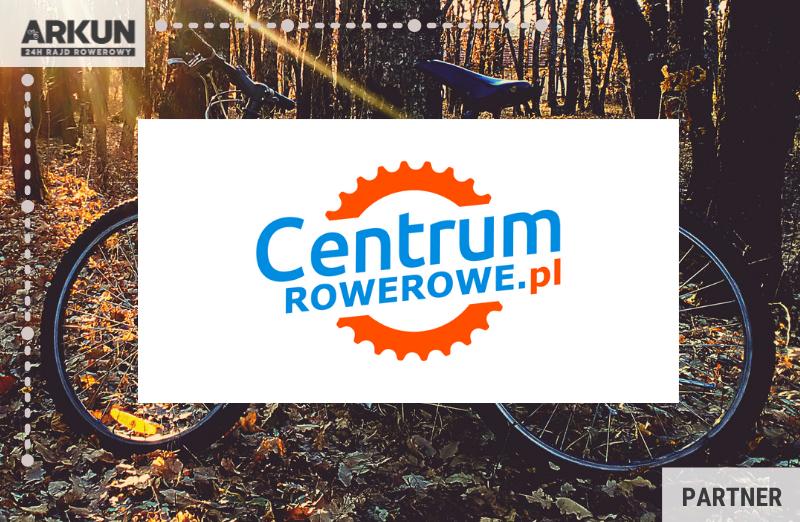 Centrumrowerowe.pl partnerem 24h Rajdu Rowerowego