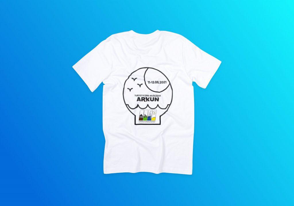 Koszulka okolicznościowa